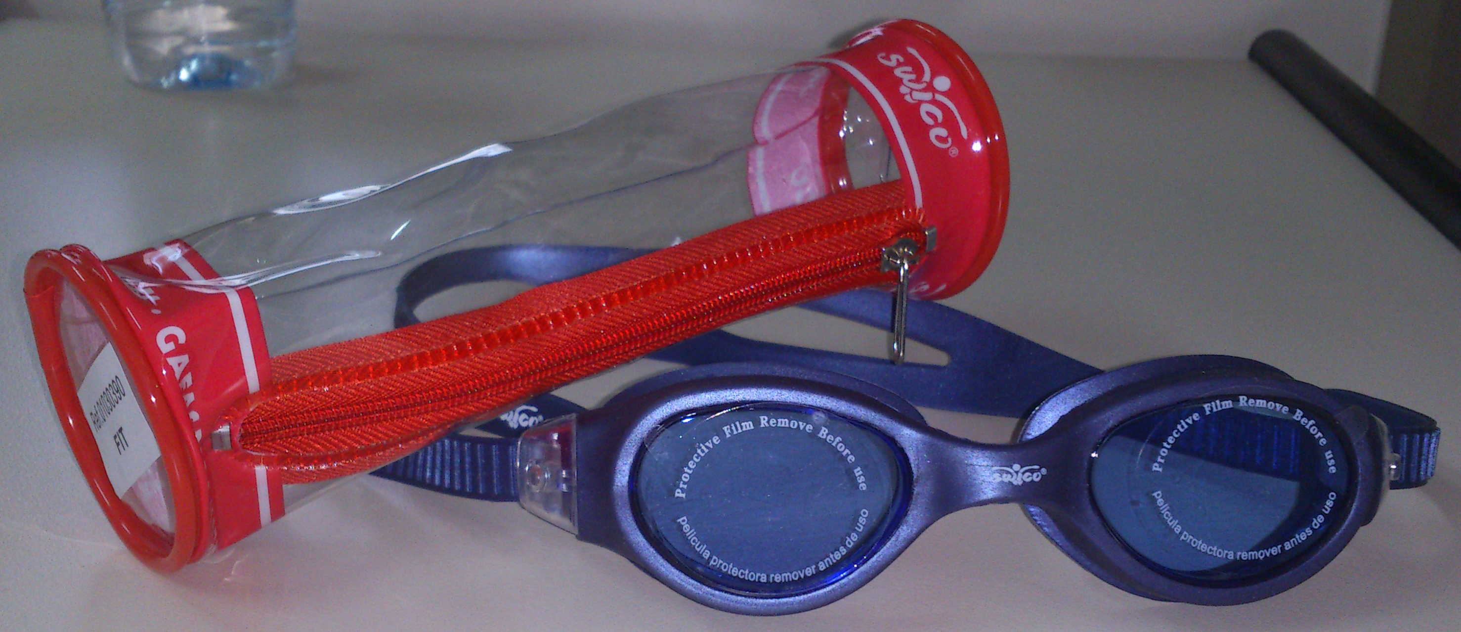 Spezielle Brillenfassungen anota - Carethy